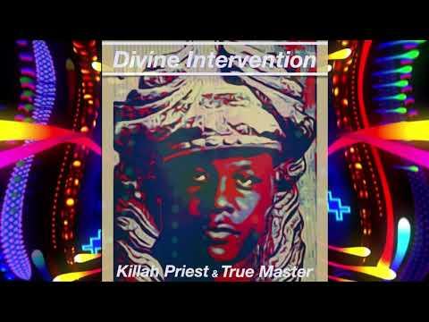 Killah Priest x True Master - Divine Intervention [Full Album]