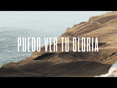 Puedo Ver Tu Gloria - Video Official de Letra   New Wine