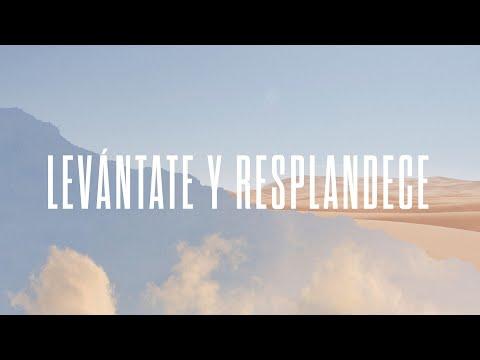 Levántate y Resplandece - Video de Letra Official |  New Wine