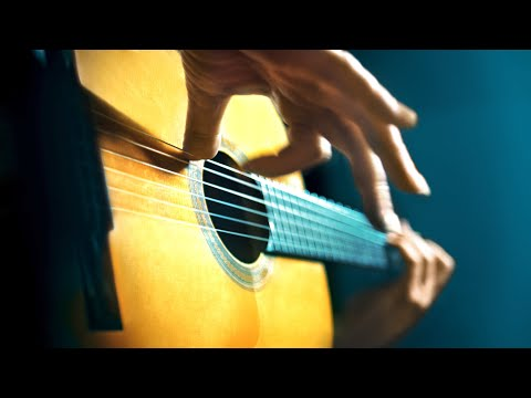 Rain (Rumba Flamenco Music) | Jesse Cook