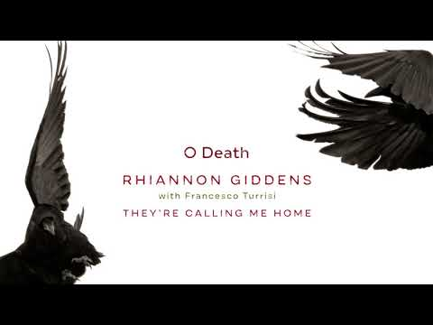 "Rhiannon Giddens - ""O Death"" (Official Audio)"