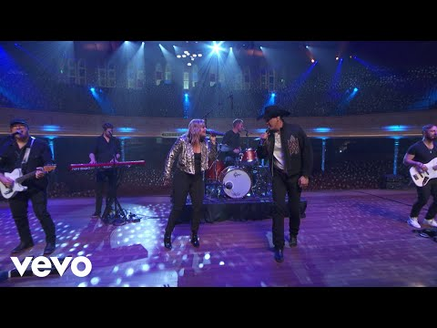 Getting Over Him (Live From The Ryman, Nashville, TN, 2/18/2021)