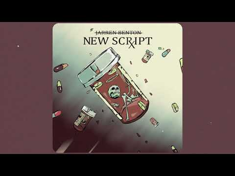 Jarren Benton - New Script (Official Audio)
