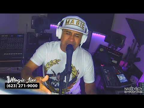 MC MAGIC Now Live!