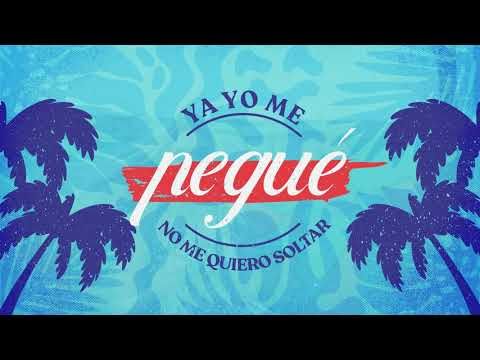 J ALVAREZ FEAT ALKILADOS - AGUITA CON COCO (VIDEO LYRIC)