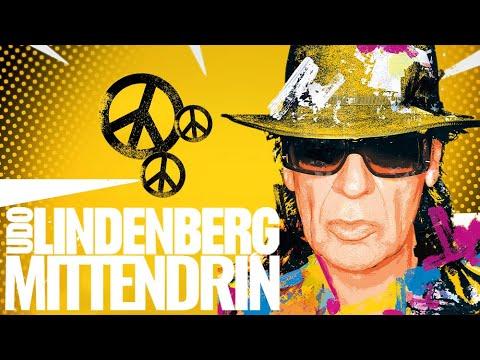 Udo Lindenberg - Mittendrin (offizielles Lyric Video)