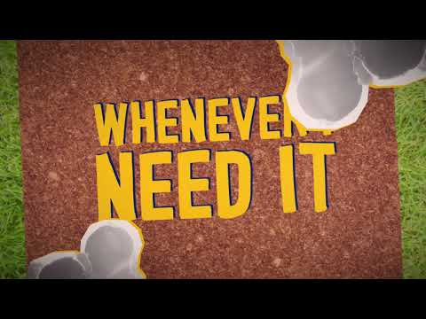 Jason Blaine  - When I See You (Lyric Video)
