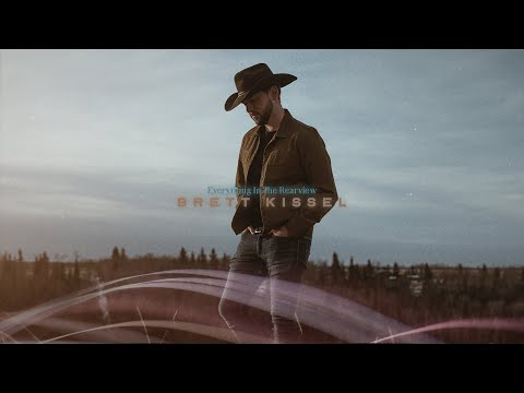 Brett Kissel - Everything in the Rearview (Visualizer)