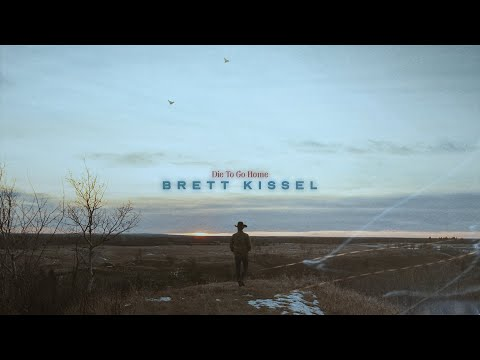 Brett Kissel - Die To Go Home (Visualizer)