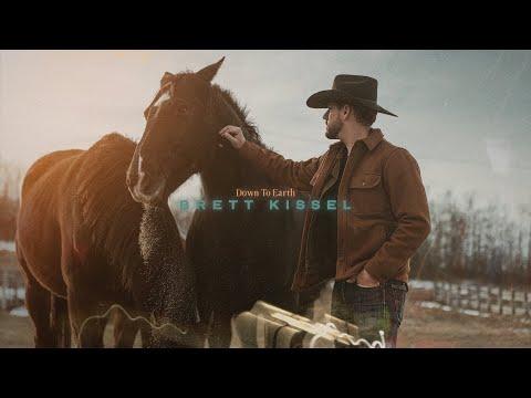 Brett Kissel - Down To Earth (Visualizer)