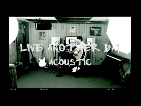 blacklite district - Live Another Day (Acoustic Version) [Music Video]