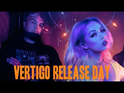 VERTIGO RELEASE DAY- LIVE CHAT