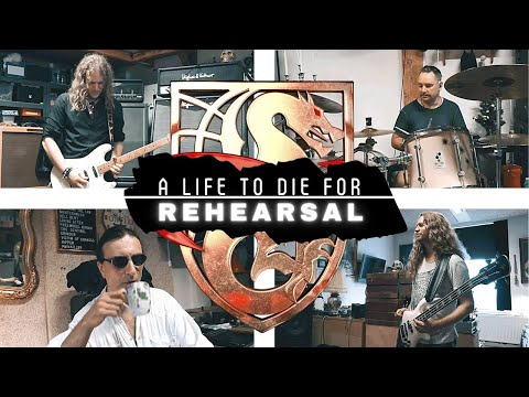 Royal Hunt - A Life To Die For (Rehearsal)