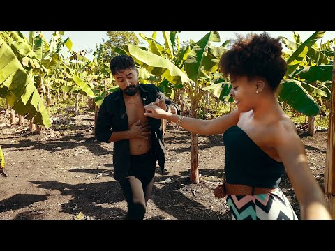 Merengue dance El Jarro Pichao with EL TIGUERE X BIANCA