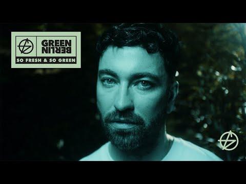 SO FRESH & SO GREEN - Die neue Kollektion von GREEN BERLIN