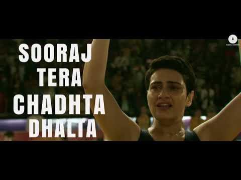 Dangal Dangal ► Daler Mehndi | Title Track | Lyrical Video | Aamir Khan