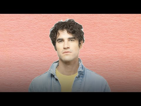 Darren Criss - F*KN AROUND (Lyric Video)