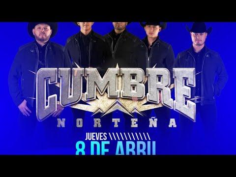 Cumbre Norteña En Vivo- Azteca Live