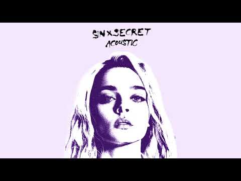 Charlotte Lawrence - Sin x Secret (Acoustic) [Official Audio]
