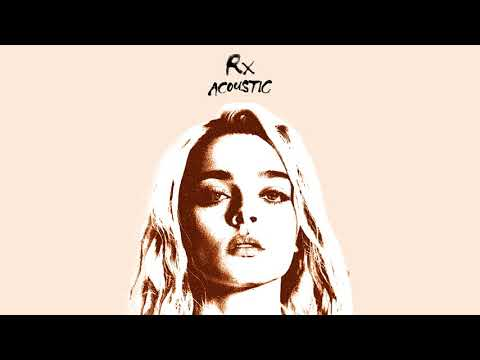 Charlotte Lawrence - Rx (Acoustic) [Official Audio]