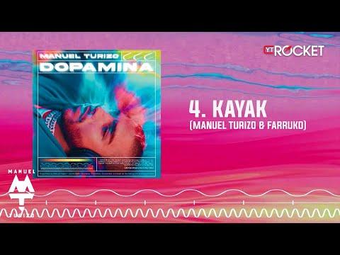 Kayak - MTZ Manuel Turizo x Farruko   Audio Oficial