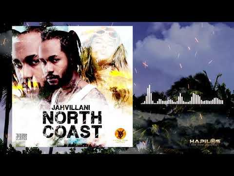 Jahvillani - North Coast (Official Audio)