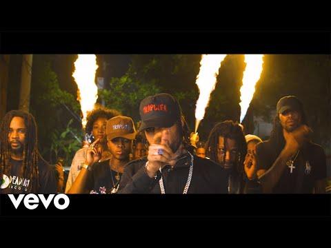 Jahvillani - Shaka Zulu (Official Video)