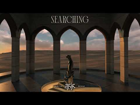 ABIR - Searching (feat. Wafia & BEAM) [Official Audio]