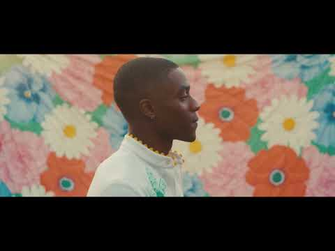Sunni Colón - PROVIDE (Official Video)