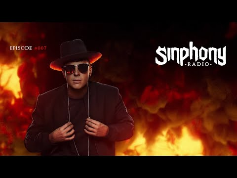SINPHONY Radio w/ Timmy Trumpet | Episode 007