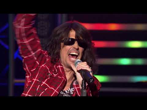 Foreigner - Double Vision (Rockin' At The Ryman)