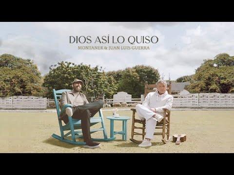 🔴 LIVE: Dios Así Lo Quiso | Ricardo Montaner