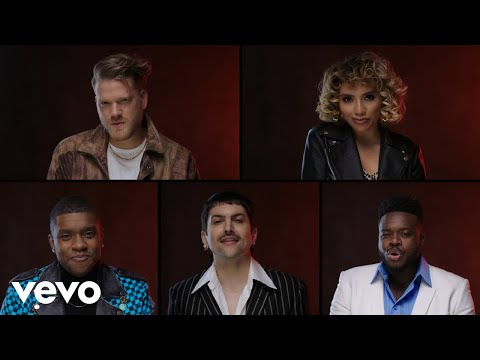 [OFFICIAL VIDEO] 90s Dance Medley - Pentatonix