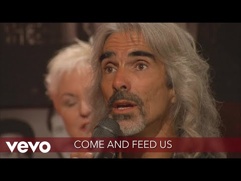 Gentle Shepherd (Lyric Video/Live At Studio C, Gaither Studios, Alexandria, IN/2009)