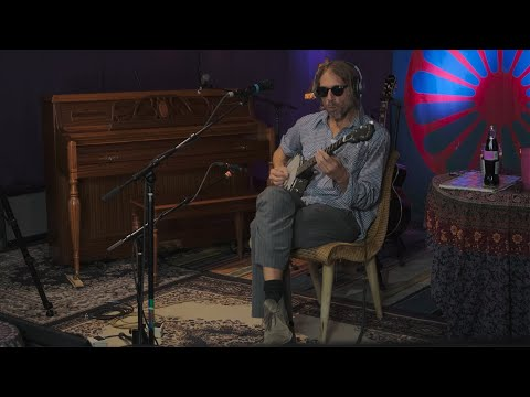 "Todd Snider - ""The Get Together"" (Official Video/Behind the Scenes) [2021 Album]"