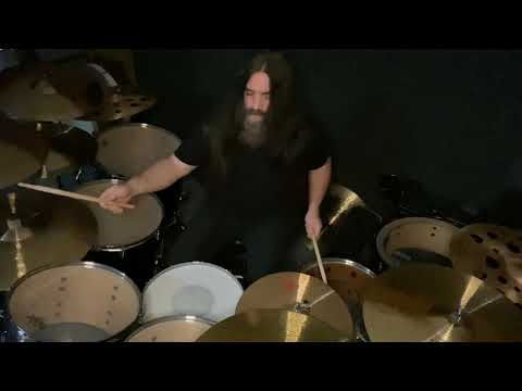 The Pretty Reckless - And So It Went (feat. Tom Morello) [Jamie Perkins Drum Playthrough]