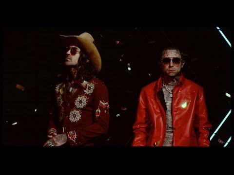 """Yelawolf x Caskey """"Daytona"""" (OFFICIAL MUSIC VIDEO)"""