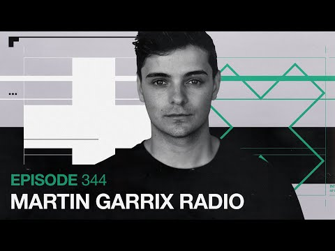 Martin Garrix Radio - Episode 344
