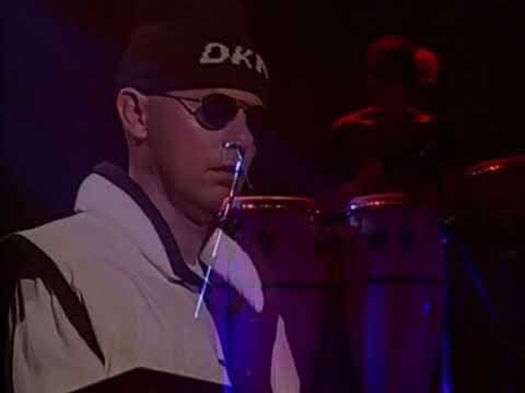 Pet Shop Boys - Girls & Boys (Live in Rio 1994)