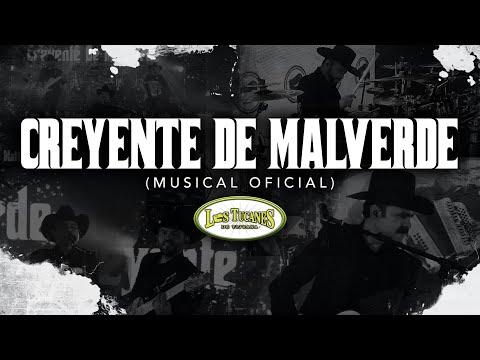 Creyente De Malverde – Los Tucanes De Tijuana (Musical Oficial)