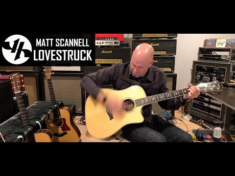Lovestruck Matt Scannell Vertical Horizon Live Acoustic