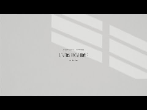 """Covers from Home"" Album Listening Party!! LIVE NOW!"