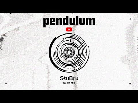 Pendulum - StuBru Guest Mix