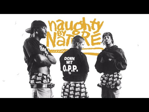 Naughty By Nature - 1,2,3