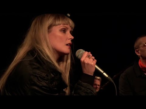 Hess Is More & Mette Lindberg - Live at the Apollonian Corner at Xenon, 12.03.2021