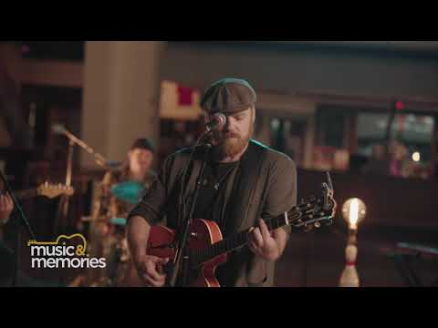 "Marc Broussard - ""Come In From The Cold"" (Music & Memories Live)"