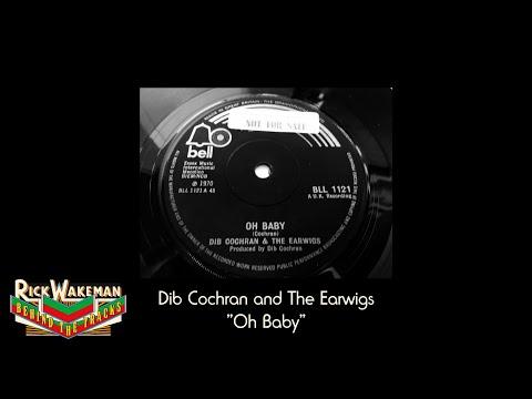 Rick Wakeman - Behind the Tracks: Dib Cochran & The Earwigs (Part 2)
