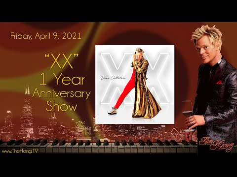 The Hang with Brian Culbertson - XX Anniversary Show!