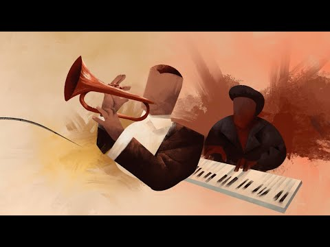 Wynton Marsalis and Bryan Stevenson on the Value of Art and Identity