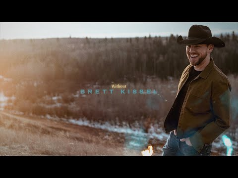 Brett Kissel - Without (Visualizer)